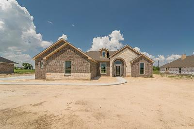 Baytown Single Family Home For Sale: 4535 Pineloch Bayou