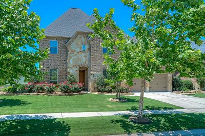 Conroe Single Family Home For Sale: 17156 Knoll Dale Trail
