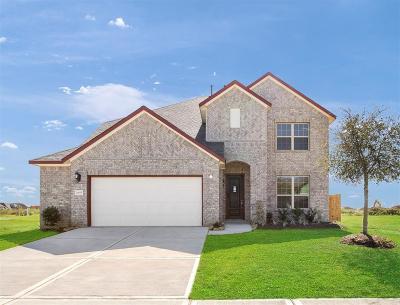 Richmond Single Family Home For Sale: 24635 Bardona Way