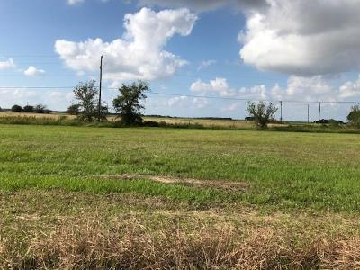 Wharton County Farm & Ranch For Sale: County Rd 382
