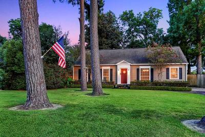 Houston Single Family Home For Sale: 515 W 30th Street
