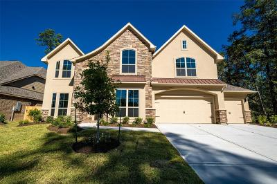 Conroe Single Family Home For Sale: 32011 Autumn Orchard Lane