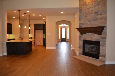 Richmond Single Family Home For Sale: 8702 Bering Chase Way