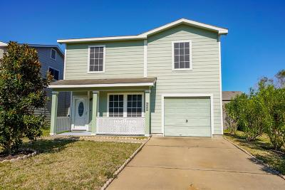 Cypress Single Family Home For Sale: 19826 Creston Cove Court