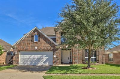 Cypress TX Single Family Home For Sale: $317,500