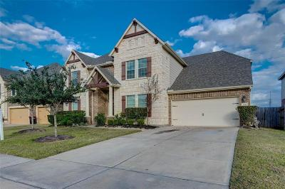 Richmond Single Family Home For Sale: 5058 Gold Haven Drive