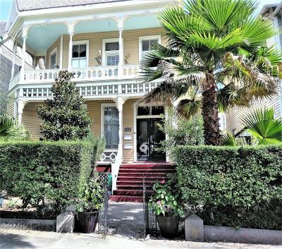 Galveston Rental For Rent: 1819 Broadway Street #B