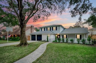 Cypress Single Family Home For Sale: 12726 Shady Knoll Lane