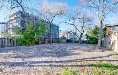 Bellaire Residential Lots & Land For Sale: 4302 Valerie Street