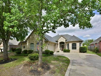 Katy Single Family Home For Sale: 4019 Sand Terrace