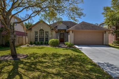 Sugar Land Single Family Home For Sale: 4414 Zimmerly Court