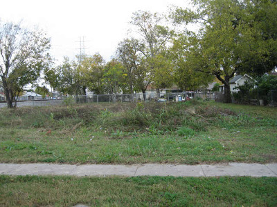 Residential Lots & Land For Sale: 6911 Madrid Avenue