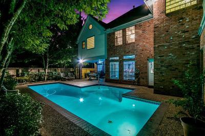 Single Family Home For Sale: 5102 Danebridge Drive