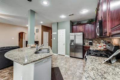 Spring Single Family Home For Sale: 23 Milepost Court