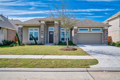 Richmond Single Family Home For Sale: 11422 Clapperton Court