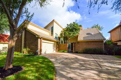 Sugar Land Single Family Home For Sale: 2915 Tory Hill Lane