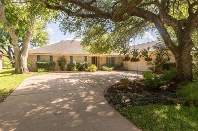 Missouri City Single Family Home For Sale: 3110 Villa Lane