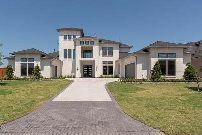 Single Family Home For Sale: 10303 Joshua Creek Court