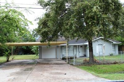Single Family Home For Sale: 14017 Eagle Pass Street