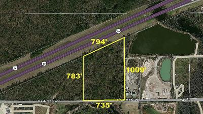 Houston Residential Lots & Land For Sale: Hwy 90