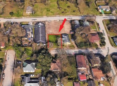 Residential Lots & Land For Sale: Lelia Street