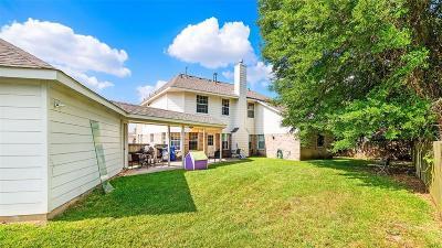 Spring Single Family Home For Sale: 18306 Glenn Haven Estates Drive