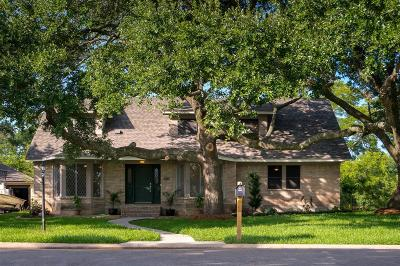 Friendswood Single Family Home For Sale: 15431 Wandering Trail
