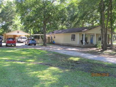 Huffman Single Family Home For Sale: 107 Lone Pine Drive