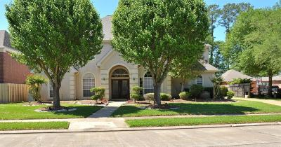 League City Single Family Home For Sale: 411 Creekside Drive