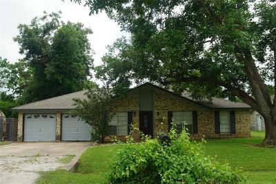 Brazoria Single Family Home For Sale: 2462 County Road 769b