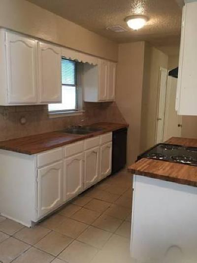 Humble Single Family Home For Sale: 5431 Deer Timbers Trail