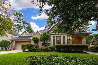 Humble Single Family Home For Sale: 18243 Enchanted Rock Trail