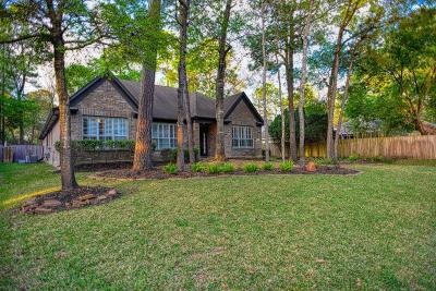 Single Family Home For Sale: 94 E Sterling Pond Circle