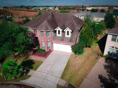 Sugar Land Single Family Home For Sale: 13342 Cedar Creek Point