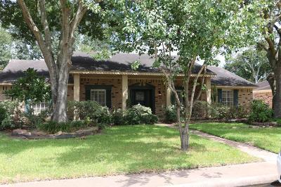 Richmond Single Family Home For Sale: 2011 Meadow Lane
