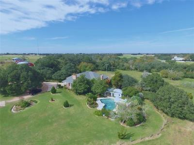 Fayette County Farm & Ranch For Sale: 799 E I-10 Frontage Road