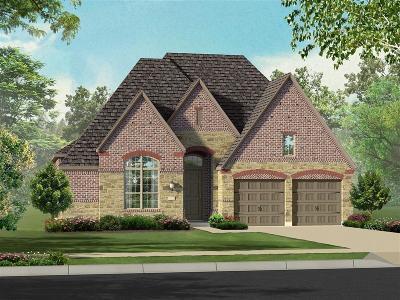 Fulshear Single Family Home For Sale: 3418 Dalton Spring Lane