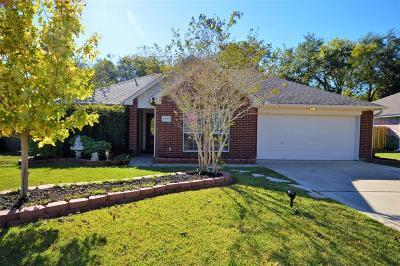 Santa Fe Single Family Home For Sale: 11919 Santa Fe Trail