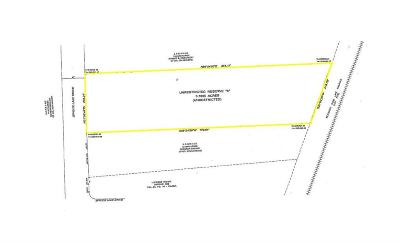 Huffman Residential Lots & Land For Sale: Tbd Spruce Lake Drive
