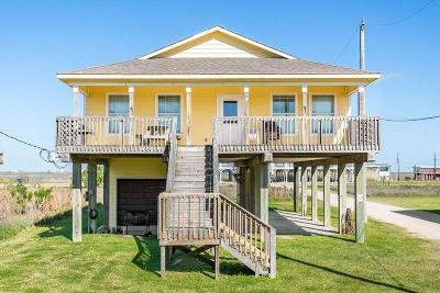 Surfside Beach Single Family Home For Sale: 1014 Blue Water Highway