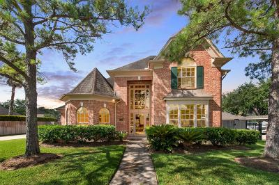 Cypress Single Family Home For Sale: 15006 Vista Heights Drive