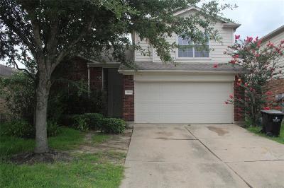 Richmond Single Family Home For Sale: 19938 Juniper Berry Drive