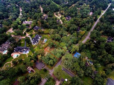 The Woodlands Residential Lots & Land Pending: 24230 Glen Loch Drive