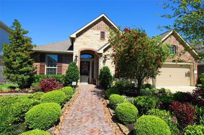 Single Family Home For Sale: 1433 Talco Garden Court