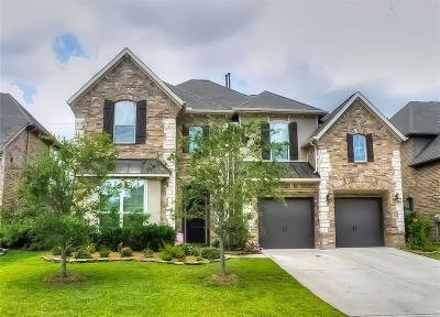 Friendswood Single Family Home For Sale: 1510 Richland Hollow Lane