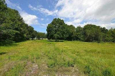 Crosby Residential Lots & Land For Sale: 10ac Hwy 90
