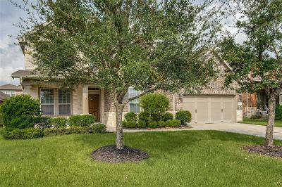Spring Single Family Home For Sale: 31515 Silverton Star Court