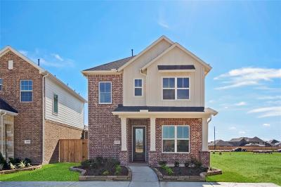 Katy Single Family Home For Sale: 27018 Brighton Valley Way