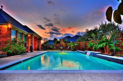 Fulshear Single Family Home For Sale: 5654 Little Creek Court
