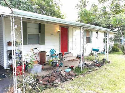 Santa Fe Single Family Home For Sale: 2810 Shouse Road